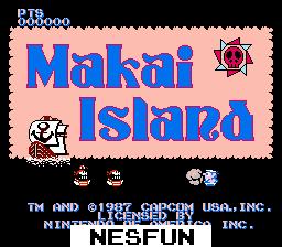 Makai Island