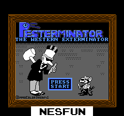 Pesterminator