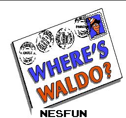 Where`s Waldo?