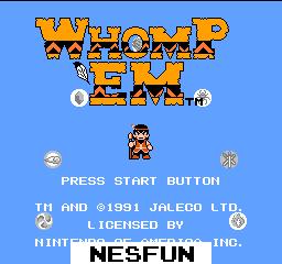 Whomp`Em
